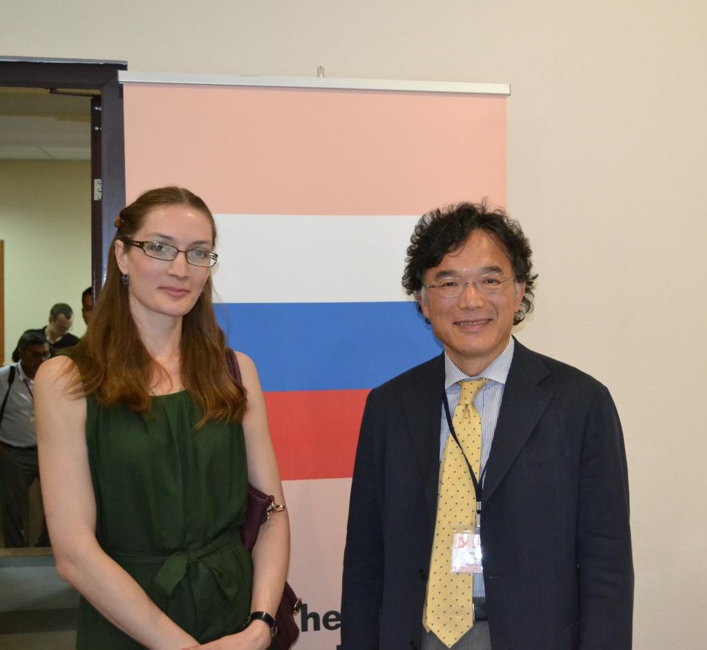 проф Kasuya Hidetoshi.JPG