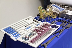 Federal Neurosurgical Center can participate in clinical trials of medical devices.