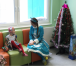 New Year's Day for the patients of pediatric neurosurgical division.