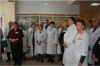 "Specialists of the Federal Neurosurgical Center have joined to ""Let's Care for Health Together!"" project."